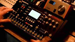 hb1 with octatrack